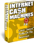 Simple 4 steps system to create your own Internet Cash Machines!